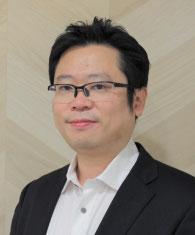 テクノクレア代表取締役社長 阿部清貴様