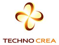 株式会社テクノクレア様ロゴ