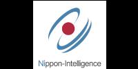 日本インテリジェンス様ロゴ