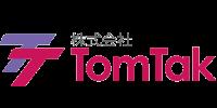 TomTak様ロゴ