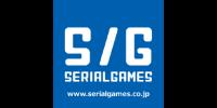 シリアルゲームズ様ロゴ